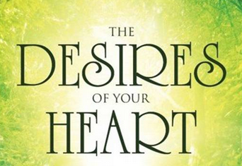 purpose desires of heart