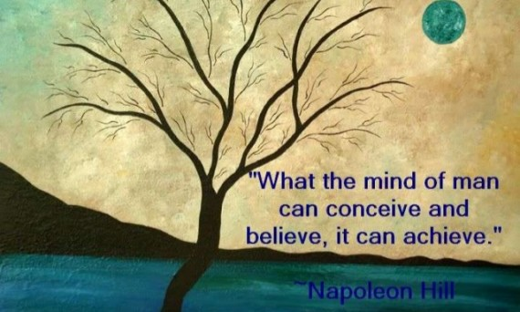 thoughts believe belief